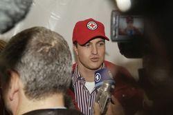 Ralf Schumacher ve to media