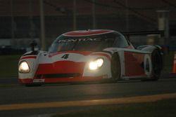 #4 Howard - Boss Motorsports Pontiac Crawford: Butch Leitzinger, Elliott Forbes-Robinson, Jimmie Joh