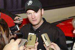 Dale Earnhardt Incorporated: Dale Earnhardt Jr.