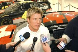 Chip Ganassi Racing: Jamie McMurray