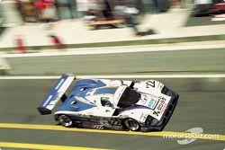 SARD Toyota 93C : Roland Ratzenberger, Mauro Martini, Naoki Nagasaka
