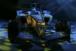 Der neue Renault R25