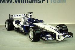 yeni Williams BMW FW27