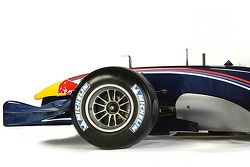 detay, yeni Red Bull Racing RB1