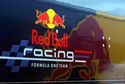 Trailer de Red Bull Racing