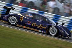 #49 Multimatic Motorsports Ford Multimatic: Scott Maxwell, Kurt Busch, Matt Kenseth, Greg Biffle