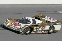 The traditional 24 Minutes of Daytona