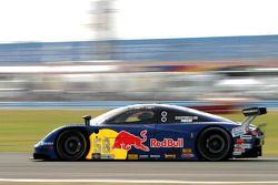 #58 Red Bull/ Brumos Racing Porsche Fabcar: David Donohue, Darren Law, Lucas Luhr, Sascha Maassen