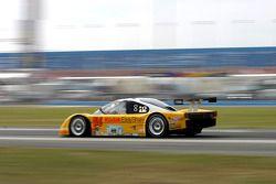 #54 Kodak - Bell Motorsports Pontiac Doran: Terry Borcheller, Paul Tracy, Christian Fittipaldi, Forest Barber, Ralf Kelleners