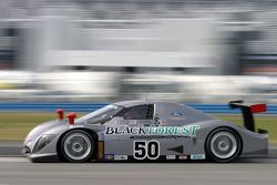#50 Blackforest Motorsports Ford Multimatic: Tom Nastasi, Jeff Bucknum, Henry Zogaib, Travis Duder, Doug Peterson