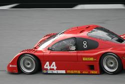 #44 Doran Racing Pontiac Doran: Terry Labonte, Bobby Labonte, Bryan Herta, Jan Magnussen