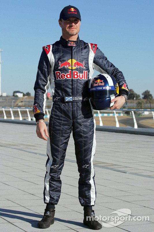 David Coulthard, GP Australia 2005 (4º)