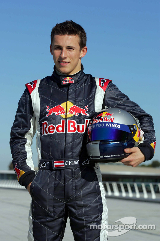 Christian Klien, GP Australia 2005 (7º)