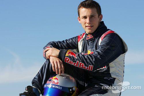 Red Bull Racing RB1 lansmanı