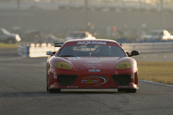 #11 JMB Racing USA Ferrari 360 Challenge: Matt Plumb, Peter Boss, Jim Michaelian, David Gooding