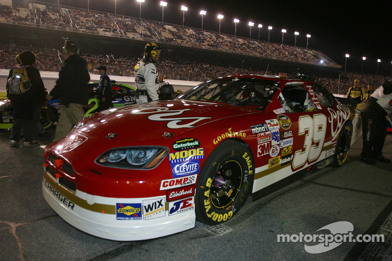 Coors Dodge on the grid