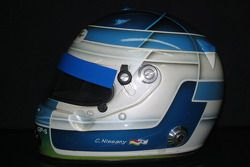 Helmet of Chanoch Nissany