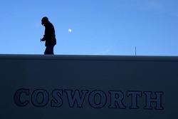 Cosworth-Ingenieur