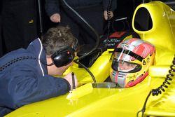Tiago Monteiro, Jordan EJ15