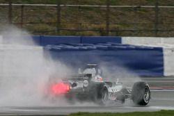 Kimi Räikkönen, McLaren MP4-20
