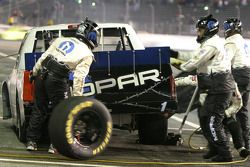 Pitstop for Ted Musgrave