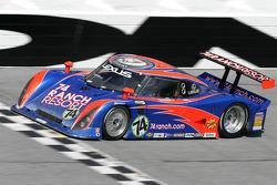 #74 Robinson Racing Lexus Riley: George Robinson, Wally Dallenbach Jr., Paul Dallenbach, Johnny Unse