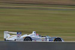 #1 Champion Racing Audi R8: JJ Lehto, Marco Werner, Tom Kristensen