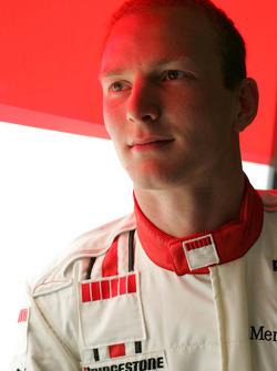 Alex Premat