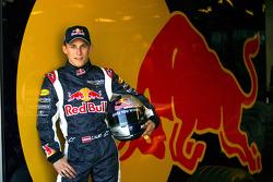 Кристиан Клин, Red Bull Racing