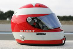 Helmet of Can Artam