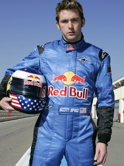 Scott Speed