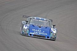 #19 Ten Motorsports BMW Riley: Memo Gidley, Michael McDowell