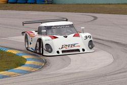 #39 Orbit Racing Pontiac Riley: Jim Matthews, Guy Smith