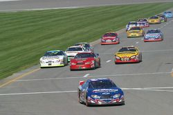 Clint Bowyer heads to track