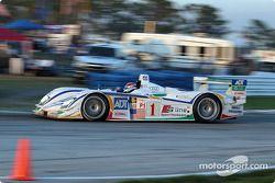 #1 ADT Champion Racing, Audi R8: JJ Lehto, Marco Werner, Tom Kristensen