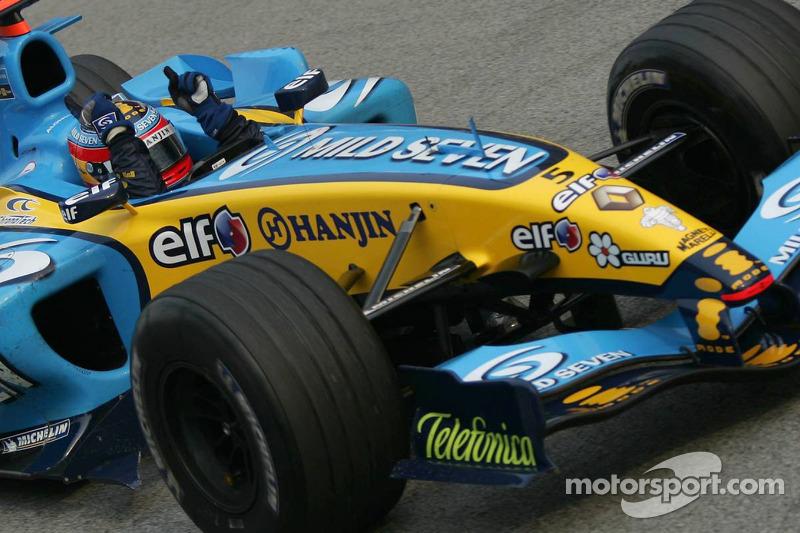 2005 Malezya GP