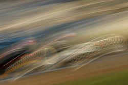 Artistic impression of #27 Kruse Motorsport Courage C-65 Judd: Phil Bennett, Ian Mitchell, Harold Primat