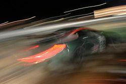 Artistic impression of #58 Aston Martin Racing Aston Martin DB9: Peter Kox, Pedro Lamy, Stephane Sar