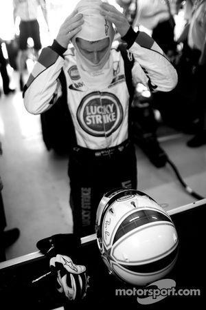 Anthony Davidson