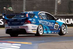 Glenn Seton through the chicane