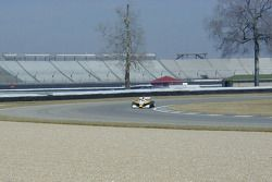Turn 6 at IMS