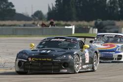 Course GT du vendredi
