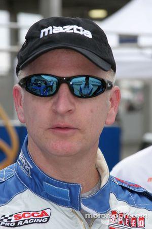Jeff Altenburg
