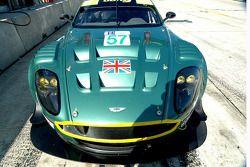 Aston Martin Racing Aston Martin DB9