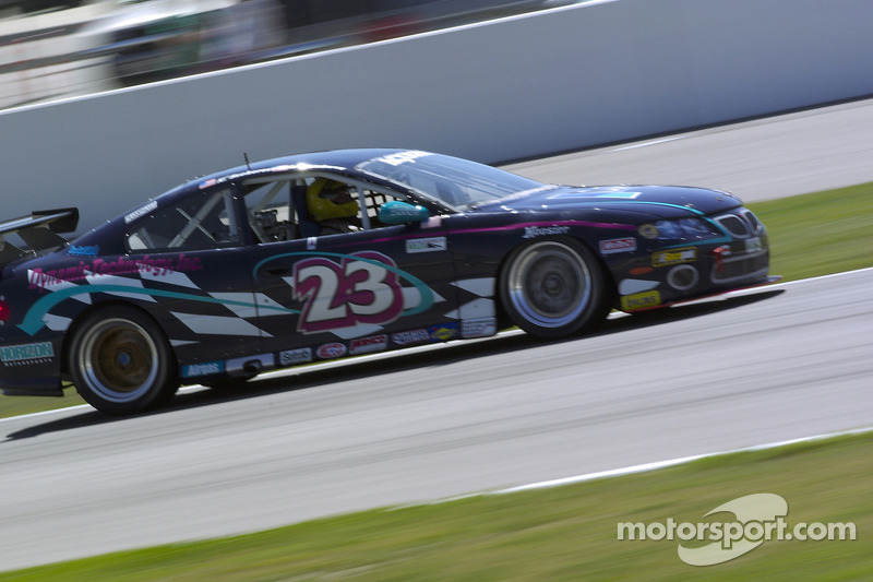 Horizon Motorsports LLC Pontiac GTO : Kris Szekeres, Jeremy Treadway