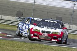 Prototype Technology Group BMW M3 : Chris Gleason, Ian James