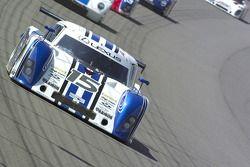 #15 CB Motorsports Lexus Riley: Chris Bingham, Hugo Guénette