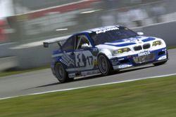 #17 Prototype Technology Group BMW M3: RJ Valentine, Kelly Collins