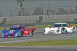 CITGO - Howard - Boss Motorsports Pontiac Crawford : Milka Duno, Paul Edwards, Chris Dyson; Orbit Racing Pontiac Riley : Jim Matthews, Guy Smith