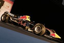 Arden International GP2 car